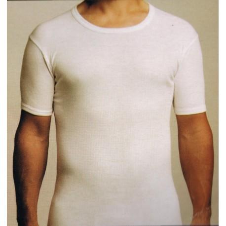 Claudio t-shirt - Hvid