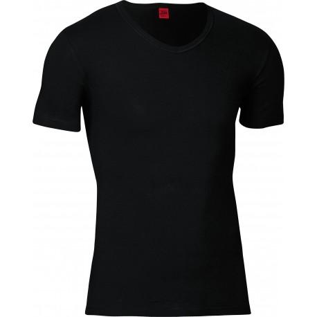 Jbs Black/White t-shirt - Sort