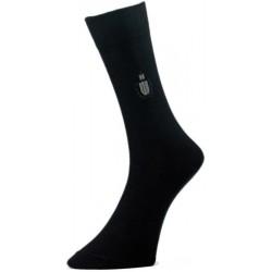 Topeco Soft-Top sokker - Sorte