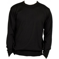 Elkjær pullover - Sort