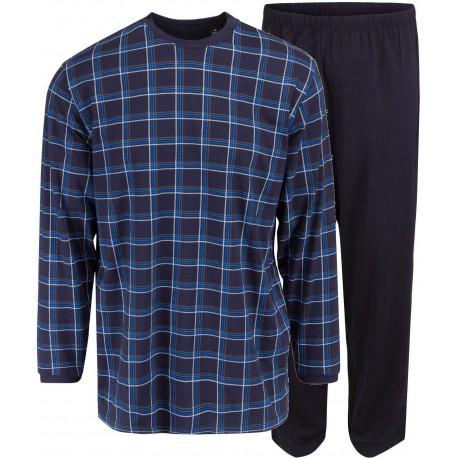 Ambassador jersey pyjamas - Blåternet