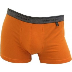 Schiesser shorts - Orange