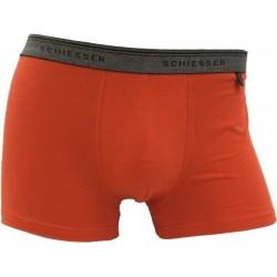 Schiesser shorts - Røde