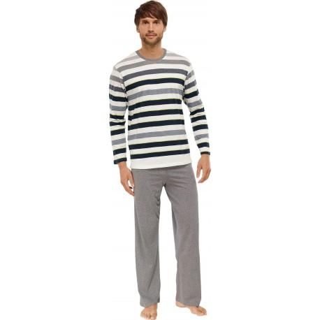 Schiesser pyjamas til herrer