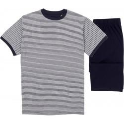 Ambassador kort pyjamas - Jersey