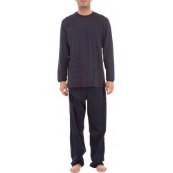 Økologisk pyjamas til mænd