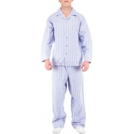 Ambassador flonnels pyjamas - Navy