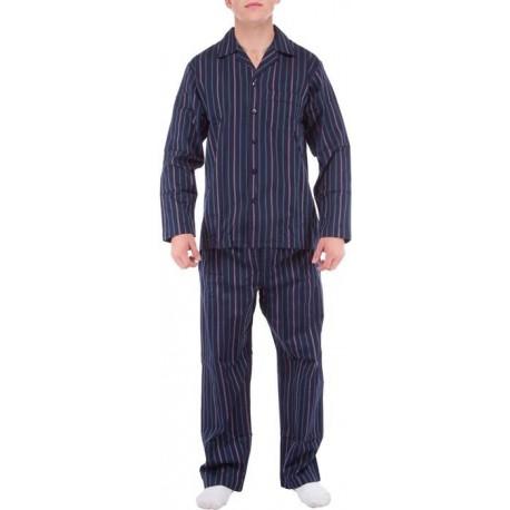Ambassador jersey pyjamas - Grå