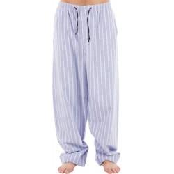 Ambassador pyjamas bukser - Flonel