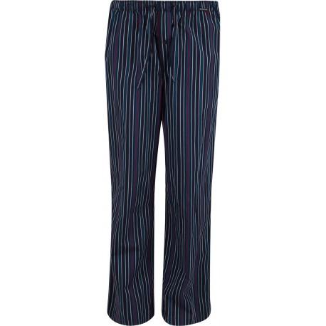 Schiesser pyjamas bukser - Marine