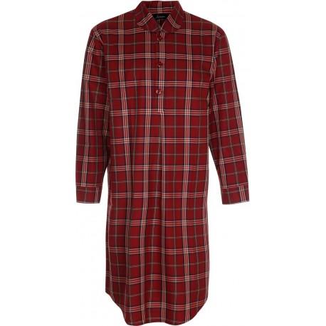 natskjorte til mænd