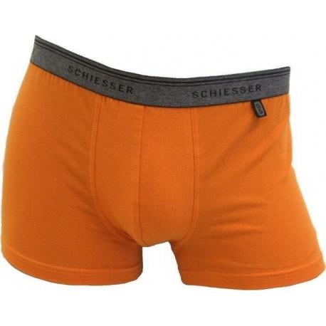 Schiesser shorts - Orange