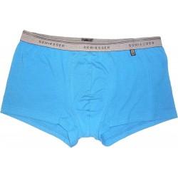Schiesser shorts - Blå