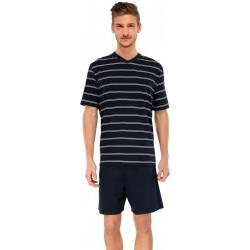 Schiesser jersey pyjamas - kort