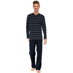 Schiesser tricot herrepyjamas