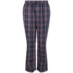 Schiesser pyjamas bukser - Ternede