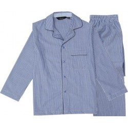 Gammeldags pyjamas til herrer fra Ambassador