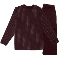 Ambassador jersey pyjamas - Økologisk