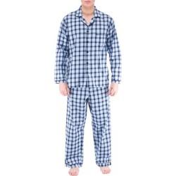 Ambassador flonnels pyjamas - Skotskternet