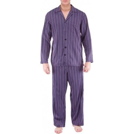 Ambassador pyjamas - Bordeaux