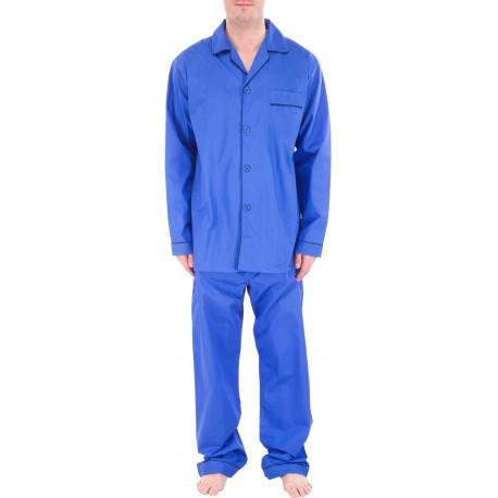Ambassador pyjamas - Lyseblå
